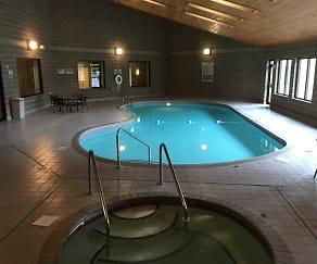 Pool, Victoria Estates