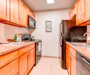 Kitchen, Park 212