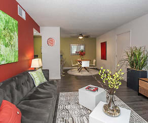City Park Apartments, Alkali Flat, Sacramento, CA