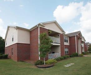 Building, Heron Cove I Apartment Homes