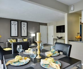 The Colony at Towson Apartments & Townhomes