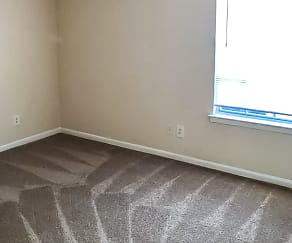 Living Room, Jamestowne