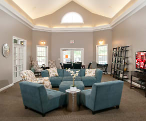 Welcome to the Colony Apartment Homes!, The Colony Apartments at Williamsburg Village