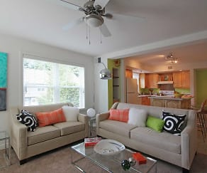 Living Room, Brookside Meadows