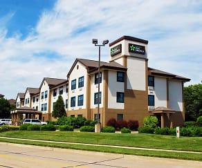 Building, Furnished Studio - St. Louis - O' Fallon, IL