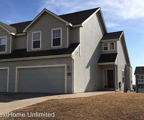 2605 Kathie Drive, Junction City, KS