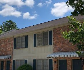 Building, Blue Ridge Apartment Homes