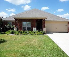 2234 Taylor Drive, Mineral Wells, TX