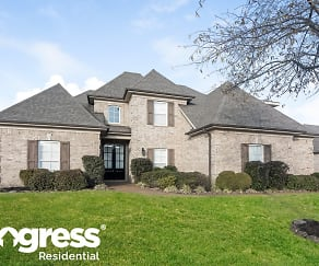 2140 Redbud Cove, Wildwood Christian School And Daycare, Southaven, MS