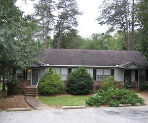Building, Lakewood Duplex Homes