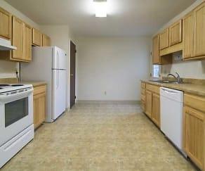 Kitchen, Westfall Heights