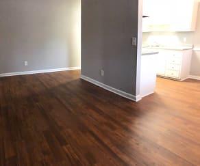 Living Room, Colony Square