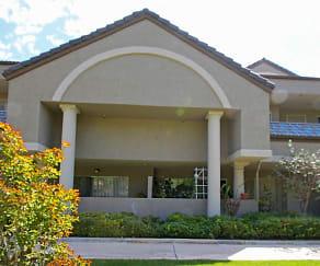 Chateau Spring Gardens, La Presa, CA