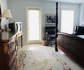 Living Room, 951 De Soto Road 325