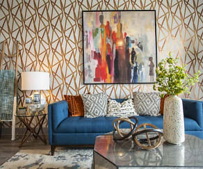 Living Room, Accent Morningside