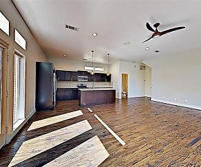 5711 Ross Ave Apt 1, Lower Greenville, Dallas, TX