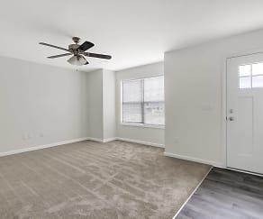 Living Room, Wynfield