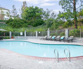 Pool, Crestwood