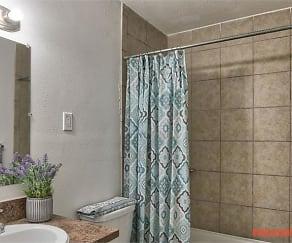 Bathroom, Concord Chase