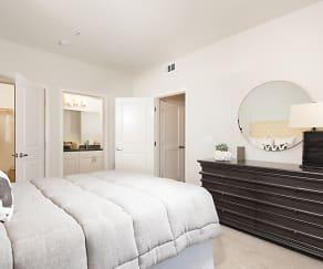 Bedroom, Sorano Apartments