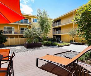 Hillsdale Square Apartments