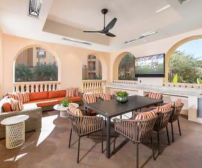 Dining Room, Villa Siena Irvine