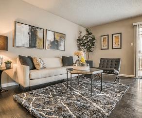 Living Room, Apex