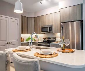 Kitchen, Monarch