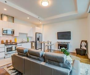 Downtown Apartments for Rent - 163 Apartments - Tulsa, OK ...