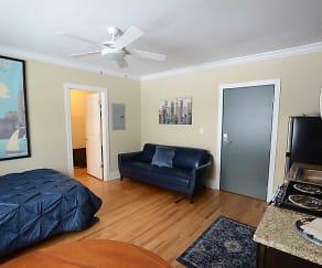 Bedroom, 1331 W. Loyola
