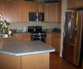 Kitchen, Ambiance at Hackensack