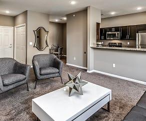 The Apartments at Lux 96, South Papillion, Papillion, NE