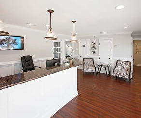 Recreation Area, Serenity Townhomes
