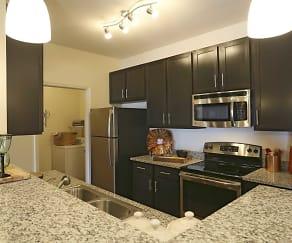 Kitchen, Copperfield