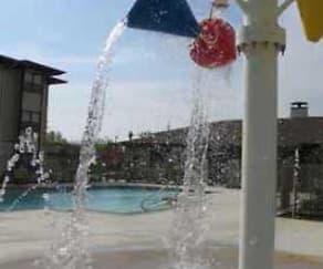 Pool Area, Artisan at Salado Falls