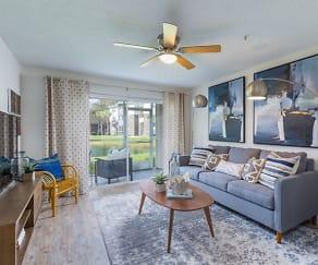 Living Room, Alvista Sterling Palms
