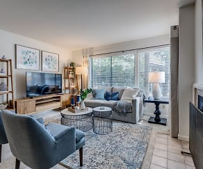 Living Room, Park in Bellevue