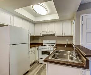 Oak Terrace Senior Apartments, Hemet, CA