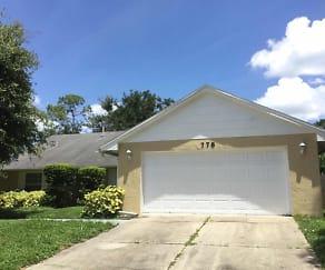 778 Glenwood Drive, Lake Mary, FL