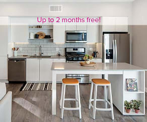 Up to two months free! Terms and conditions apply., AVA Hollywood at La Pietra Place