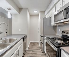 Kitchen, Foundation at Cityline