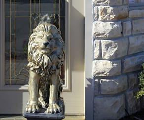 Building, Lions Gate