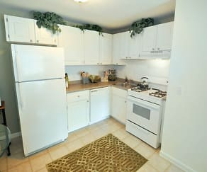 Kitchen, Middlesex Crossing