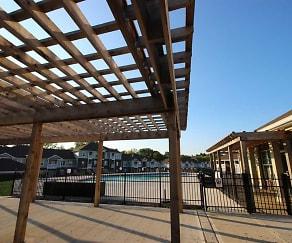 Reserve at Oakleigh, Ezell Harding Christian School, Antioch, TN