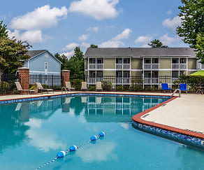 Haven at Research Triangle Park, Twin Lakes, Durham, NC