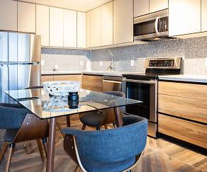 Kitchen, Lotus315