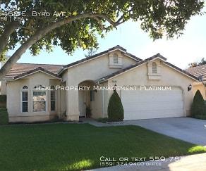 5468 E Byrd Ave, Campus Christian Academy, Fresno, CA