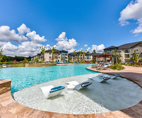 Pool, The Pointe At Valley Ranch Town Center