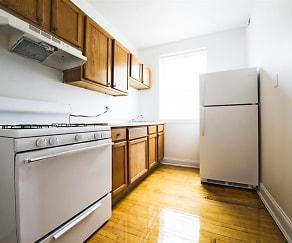 Kitchen, 5732 W Washington Boulevard