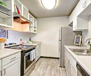 Kitchen, Nova North